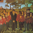 The Spirit of Hyde Park mural (1973) by Astrid Fuller